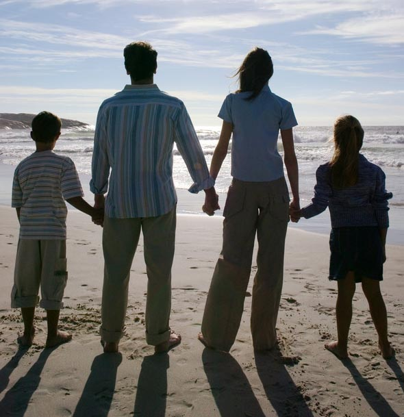 Essay about family relationships