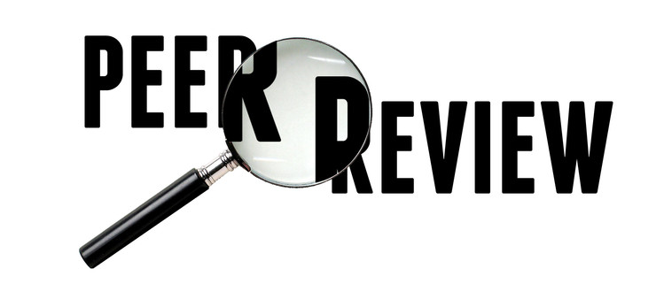 what is a peer review research paper